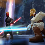 Disney Infinity 3.0 Star Wars - Twilight of the Republic