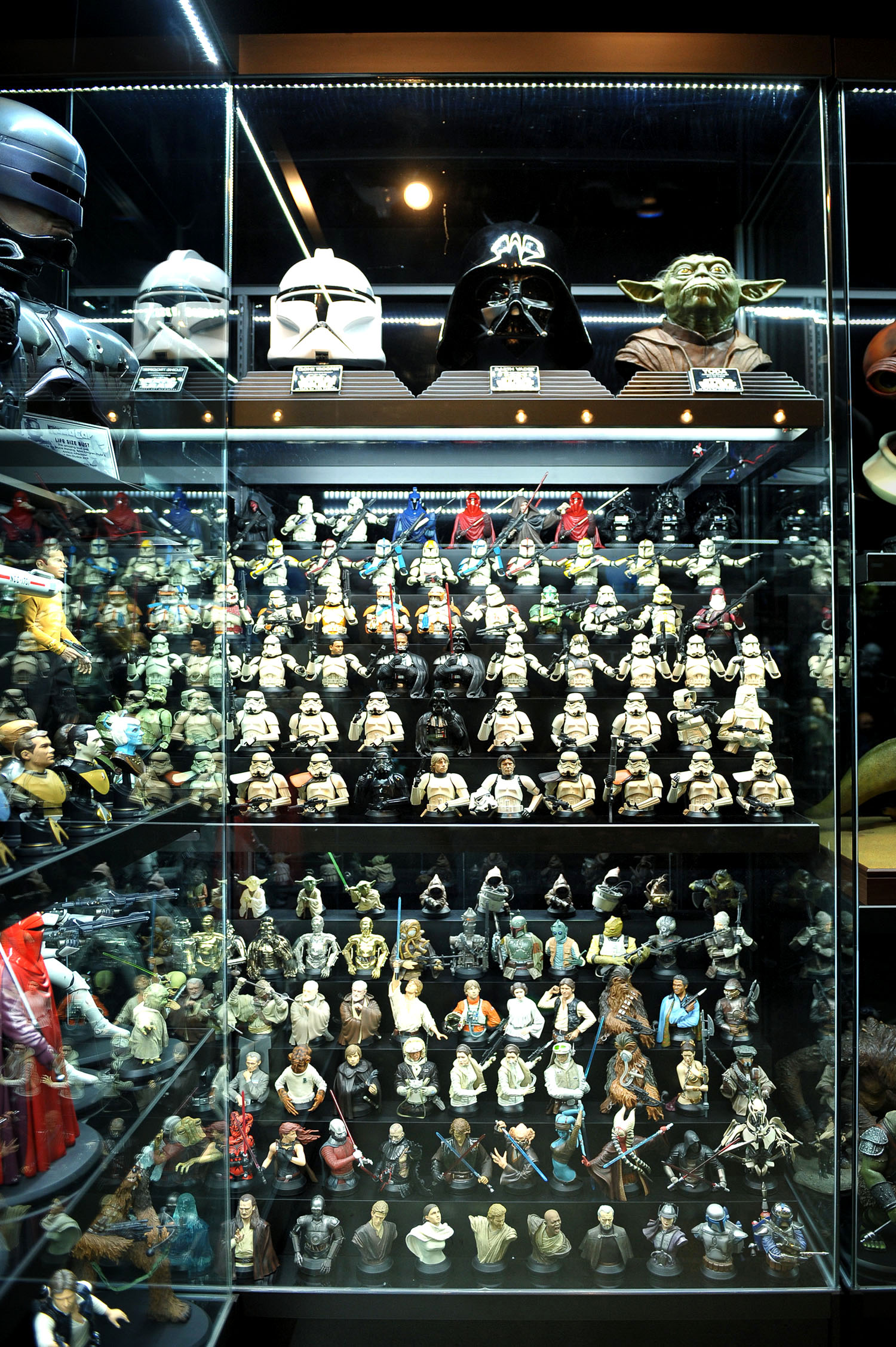 Inside Cho Woong's Amazing Star Wars Collection | StarWars.com