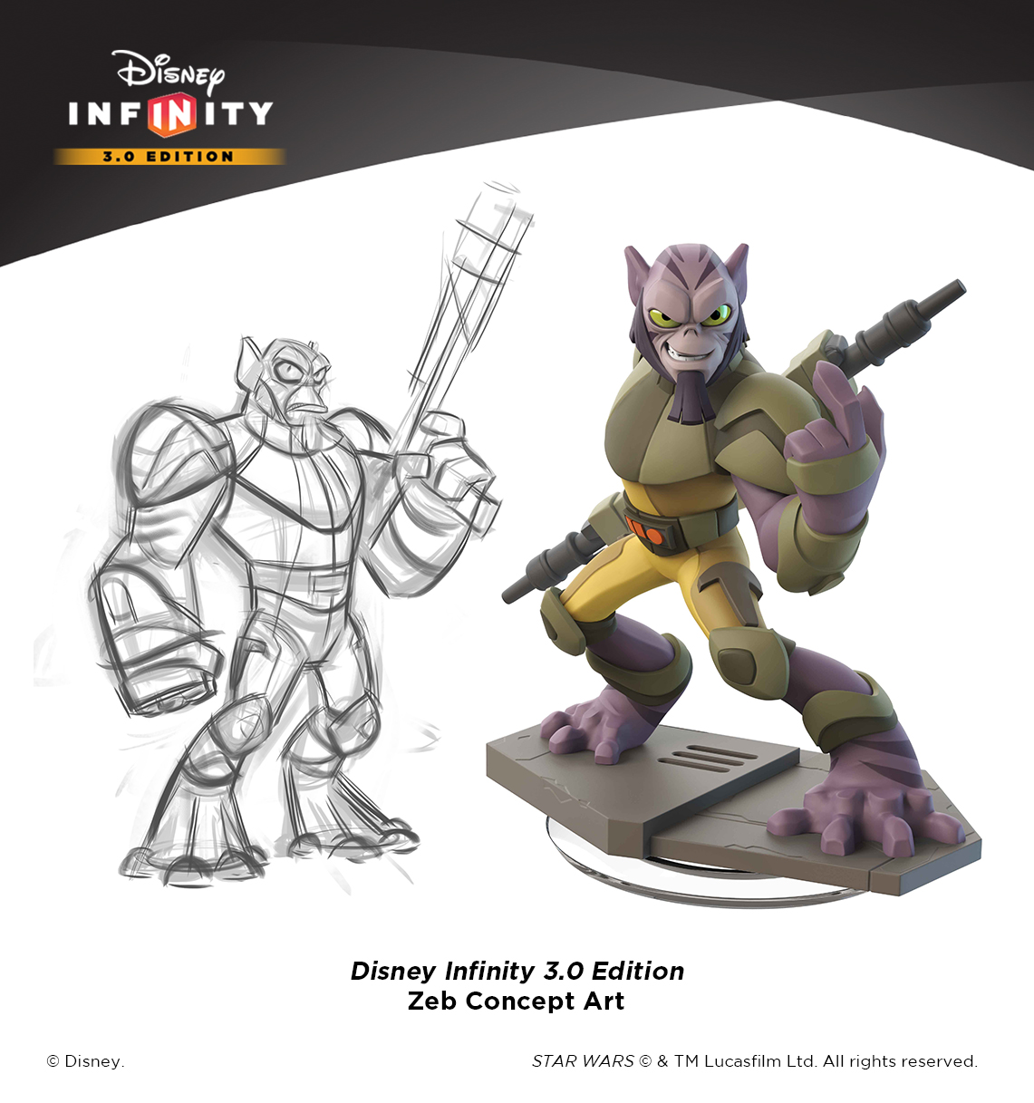 how to make disney infinity characters fly