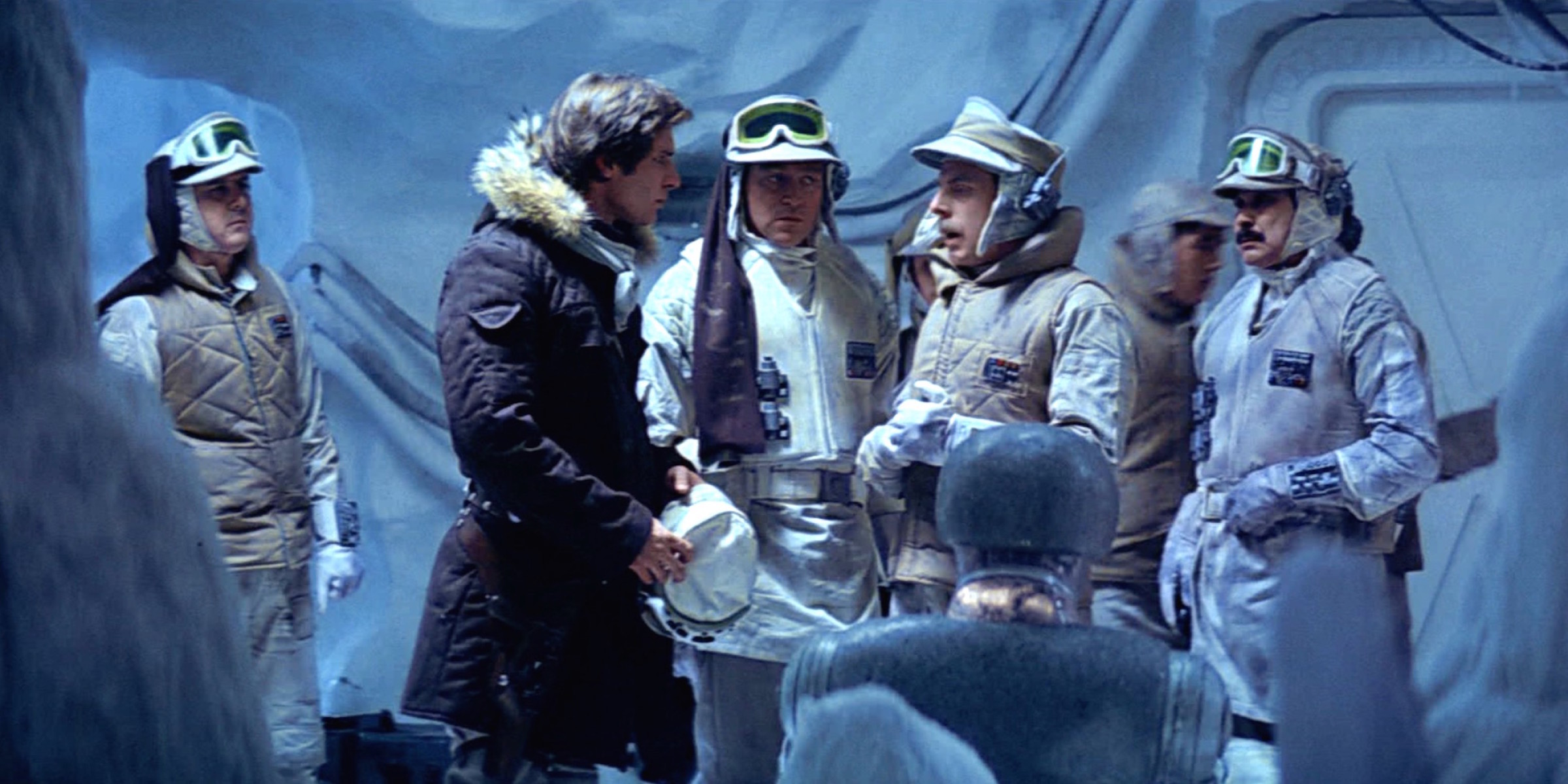 stand by ion control finding an actual hoth rebel vest. Black Bedroom Furniture Sets. Home Design Ideas