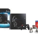 Sony PlayStation 4 Star Wars Limited Edition with Disney Infinity 3.0