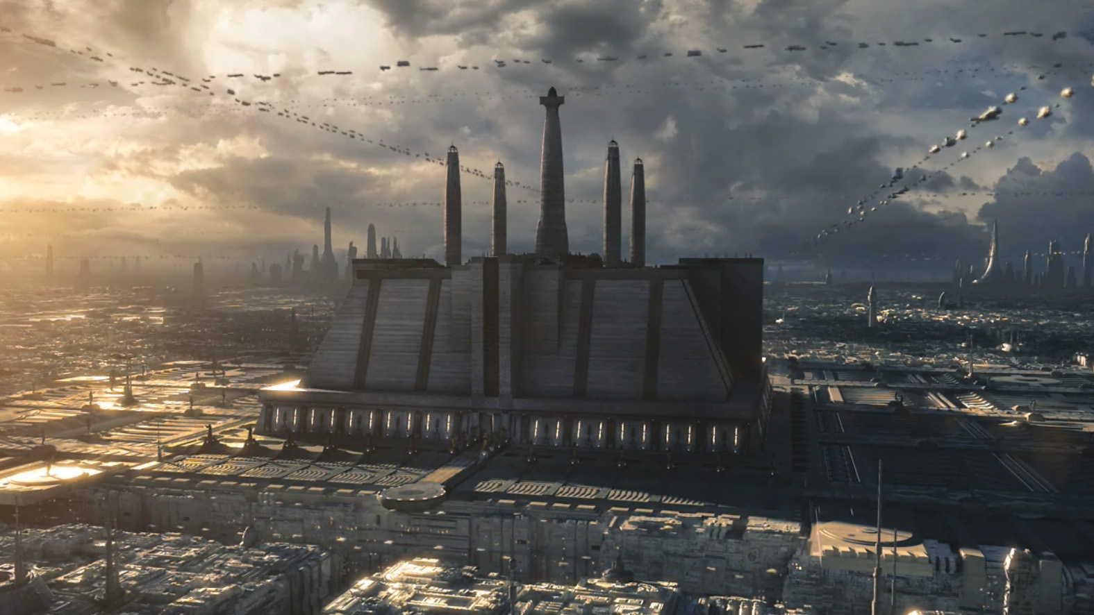 5 fascinating facts about the jedi temple starwarscom