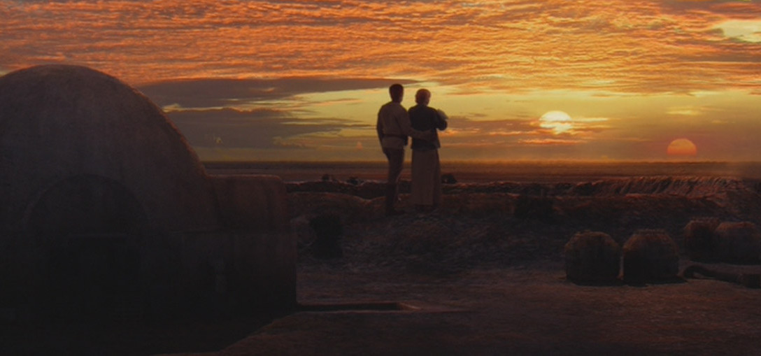 Studying Skywalkers - Ep III header
