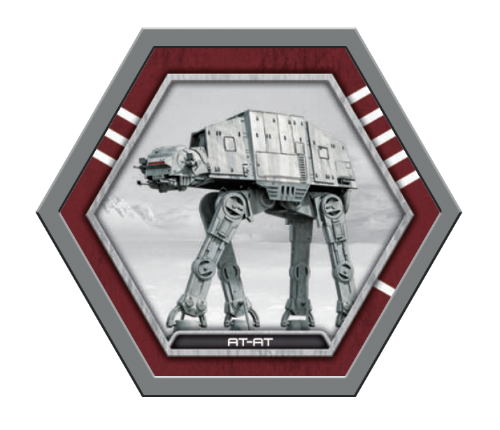 Topps Star Wars Connexions Discs