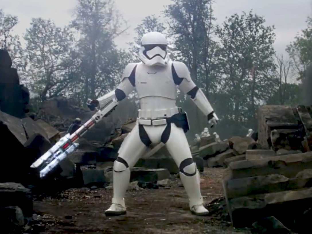 FN-2199 a.k.a. TR-8R
