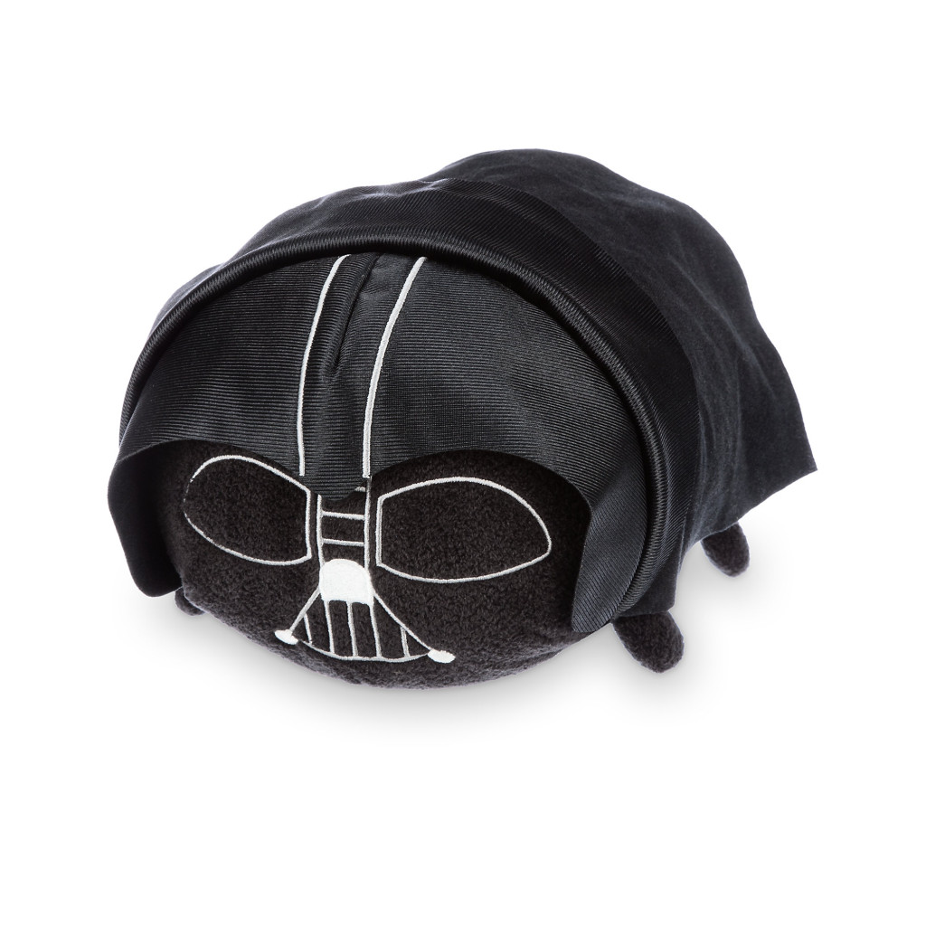 Star Wars Tsum Tsum - Darth Vader
