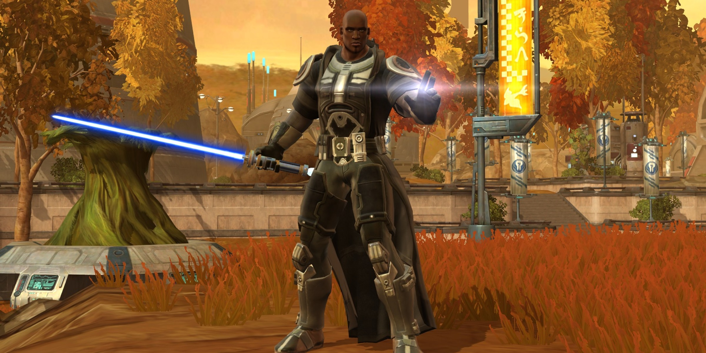 How BioWare Created Classes in Star Wars: The Old Republic ... - photo#12