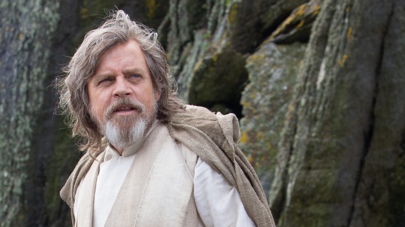 2016 This Is Madness Champion - Luke Skywalker
