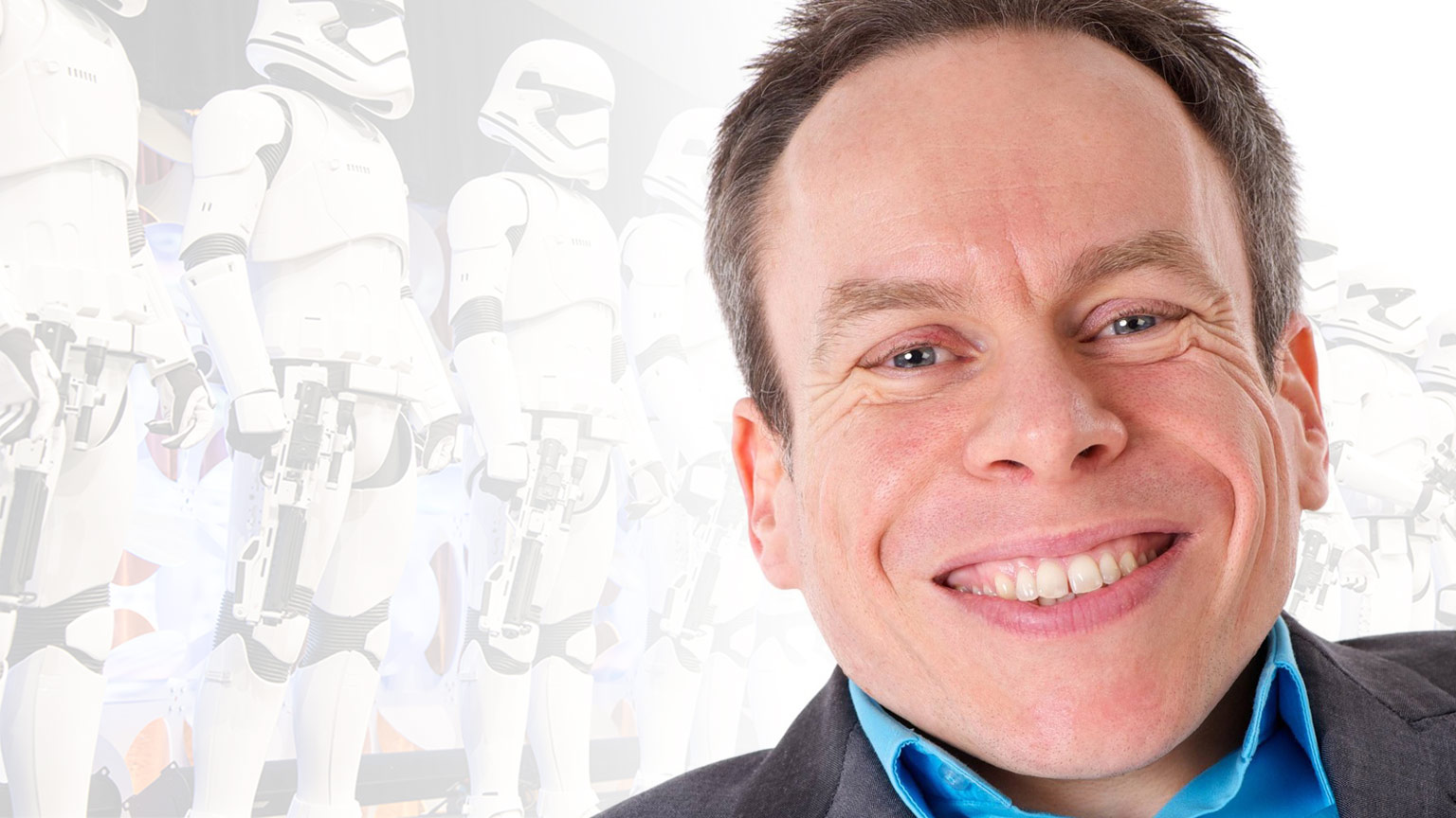 Warwick Davis to host Celebration Europe 2016!