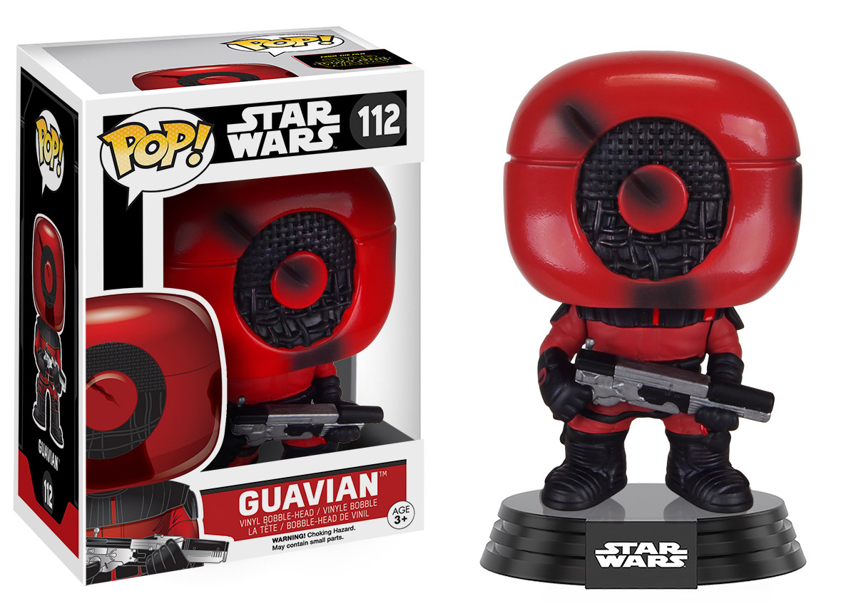 An Adorable Awakening Check Out Funko S Next The Force