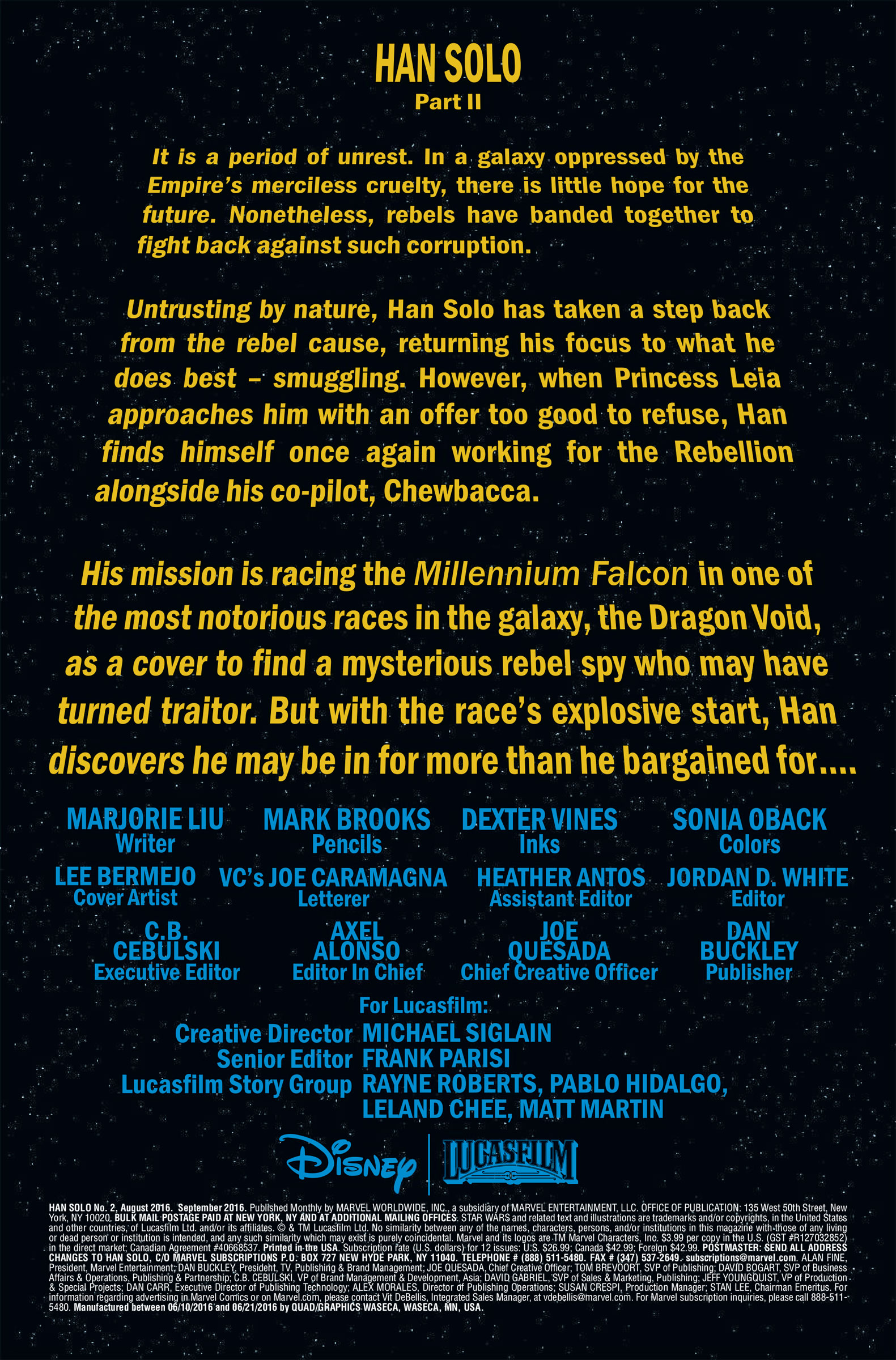 ic Book Galaxy The Authenticity of Marvel s Han Solo and More