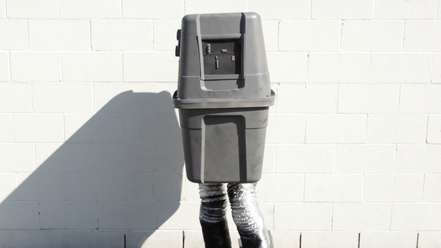 Go as gonk and more last minute diy star wars costumes starwars solutioingenieria Gallery