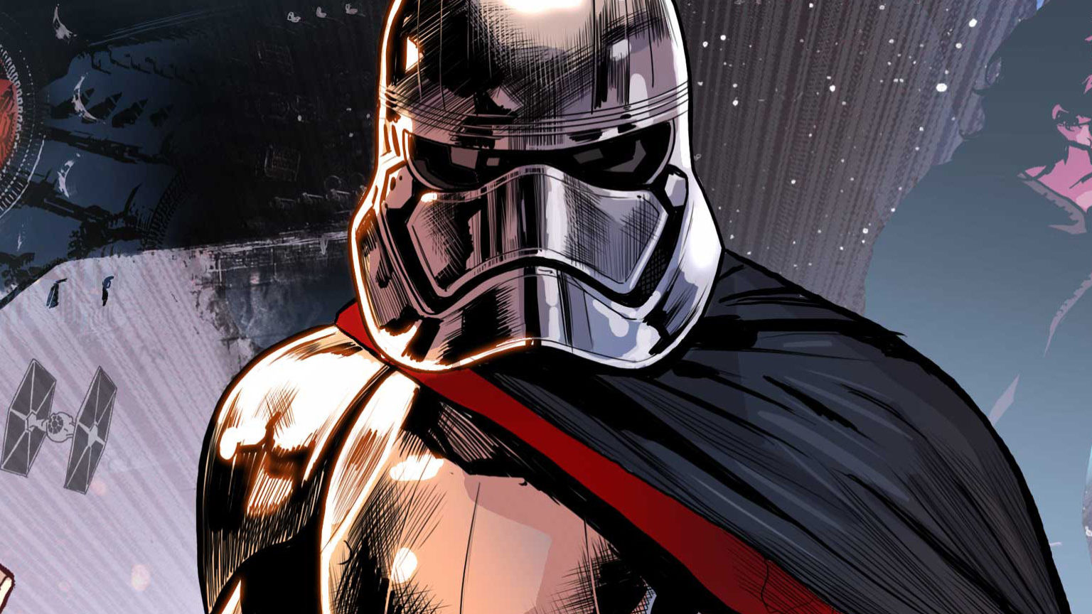 Image result for Phasma