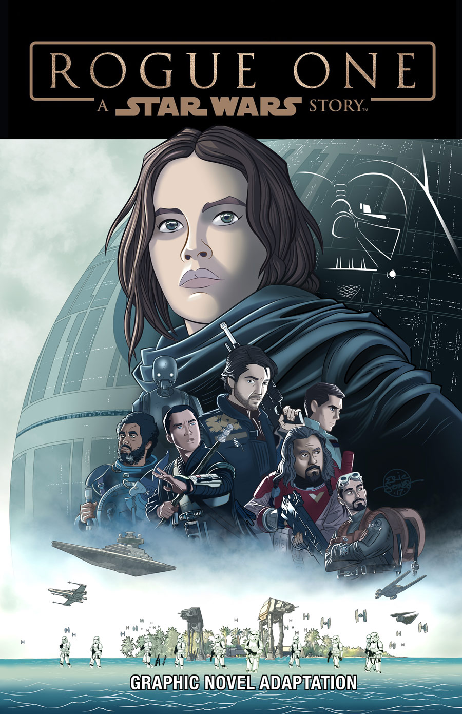 star wars rogue one gewinnspiel 2019