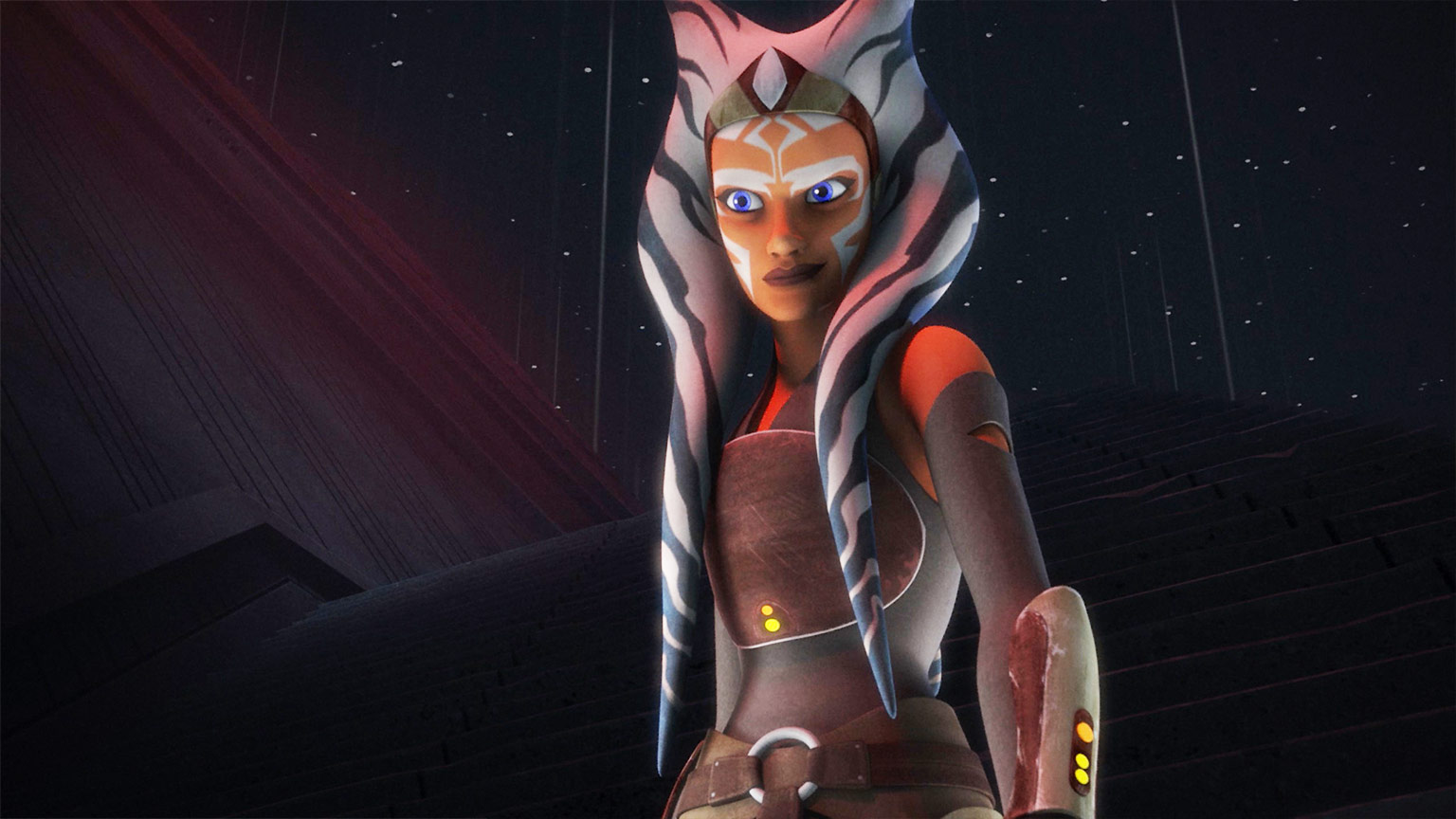 Ahsoka tano images cartoon download