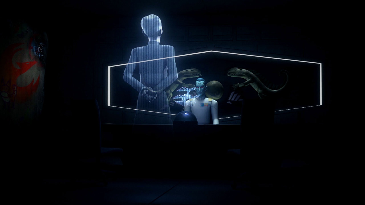 5 Highlights From The Star Wars Rebels Season Four Trailer
