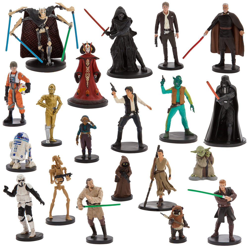 star wars holiday gift guide 2017 with black friday and. Black Bedroom Furniture Sets. Home Design Ideas