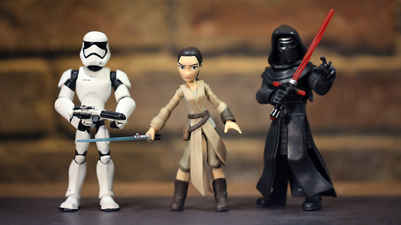 Star Wars Toys : Inside the new disney infinity inspired star wars toybox