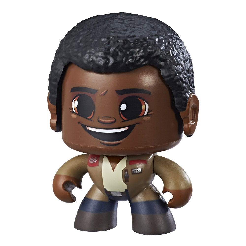 Yoda finn and poe star wars mighty muggs wave 2 reveal for Star wars kuchenutensilien