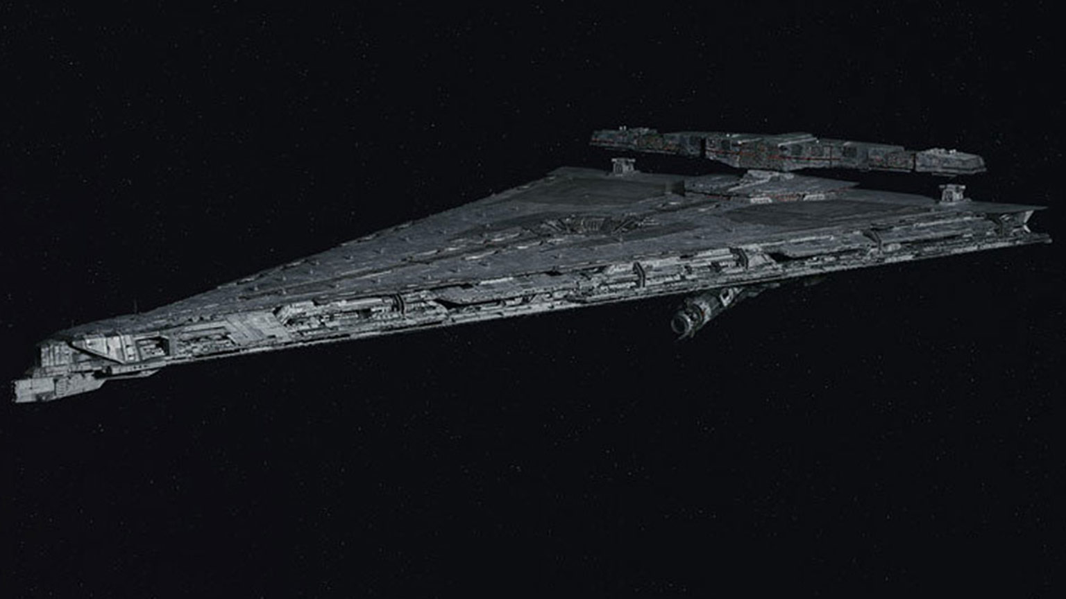Poll What Is Your Favorite New Ship From Star Wars The