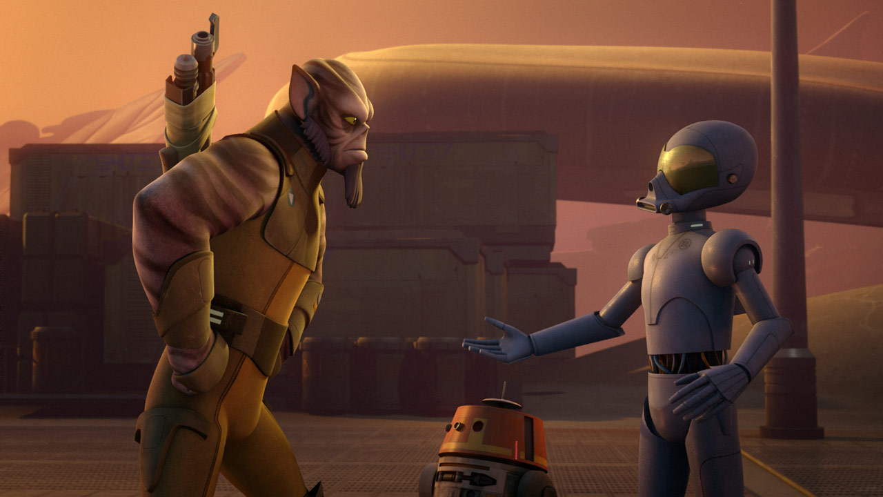 rebels revisited 5 essential zeb orrelios episodes