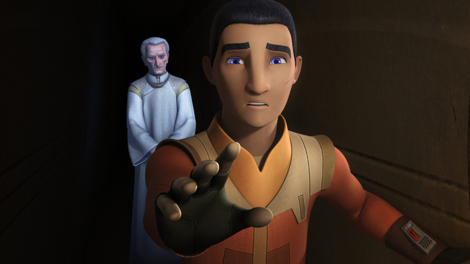 how the star wars rebels finale powerfully echoes the saga