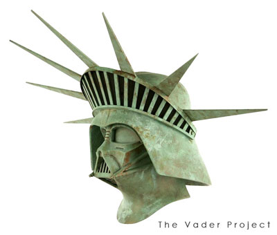 vader-project