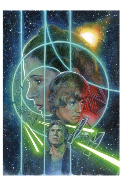 Star Wars #12 Cover