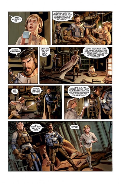 The Star Wars Page 3