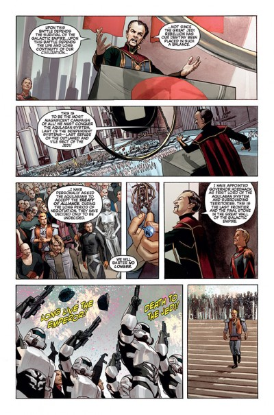 The Star Wars Page 5