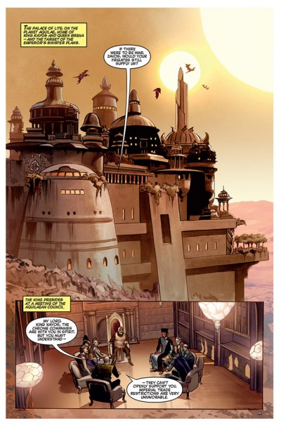 The Star Wars Page 6