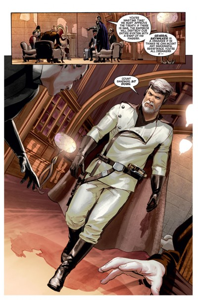The Star Wars Page 7