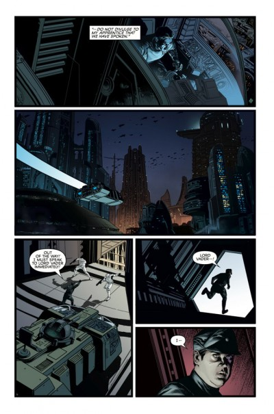 Star Wars: Dark Times -- A Spark Remains #3, Page 2
