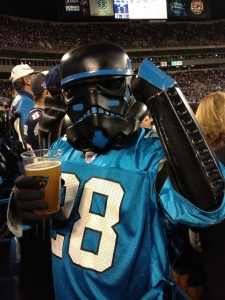 Panthers Trooper