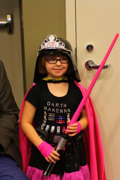 Darth Makenna