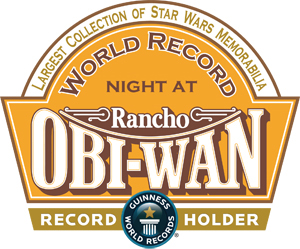 World Record Night logo