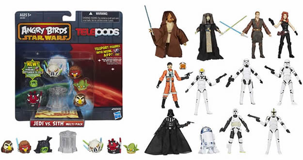 Collecting The Galaxy Star Wars Holiday Gift Guide