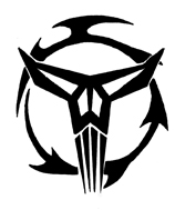 """The symbol of the Mandalorian Neo Crusaders is the first recorded use of the """"skull"""" image"""