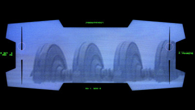 The Rebel Base from The Empire Strikes Back