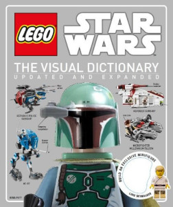 LEGO Star Wars: The Visual Dictionary by DK Publishing