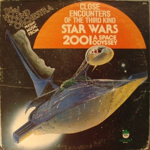 The Now Sound Orchestra Present Music from Star Wars