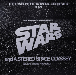 London Philharmonic Orchestra, Star Wars And A Stereo Space Odyssey