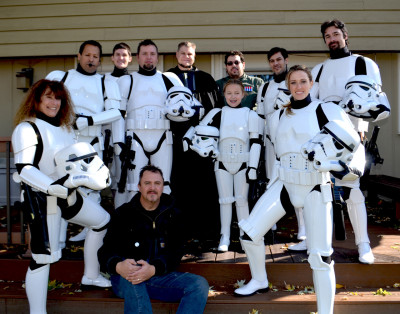 Midwest Garrison of the 501st Legion
