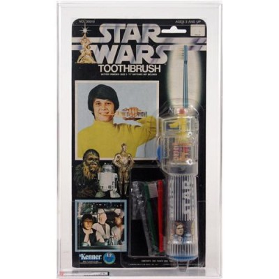 Star Wars: Episode IV A New Hope toothbrush