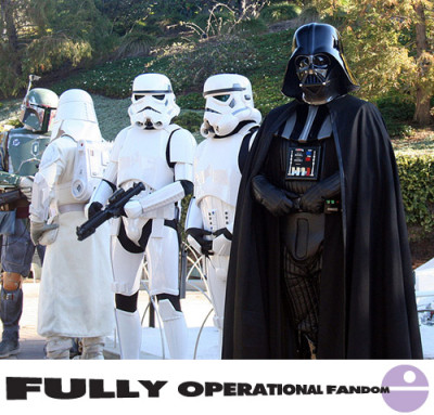 Fully Operational Fandom: How to Get Involved in May the 4th