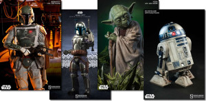 Sideshow Collectibles Star Wars Day