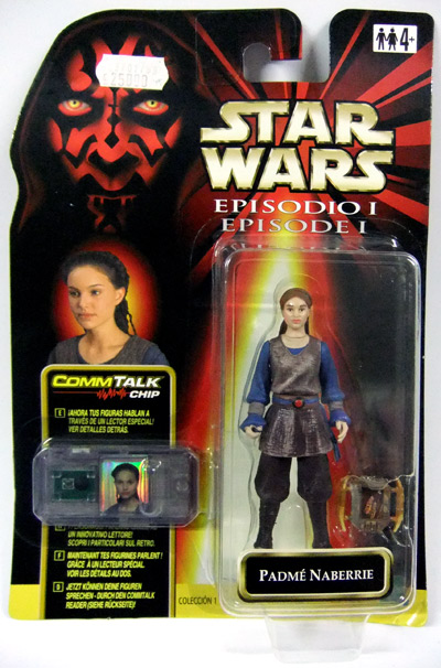 The Phantom Menace Toys : The beginning hasbro s phantom menace toys starwars