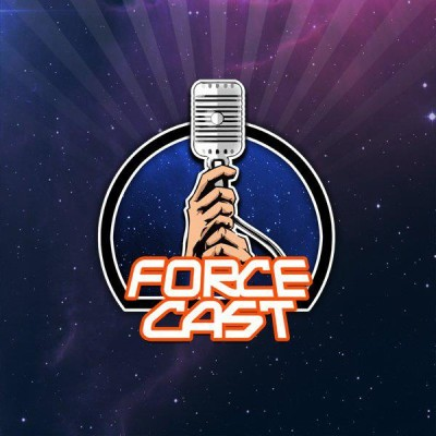 The ForceCast logo