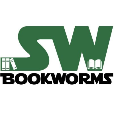 Star Wars Bookworms logo