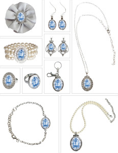 R2-D2 Jewelry - Her Universe